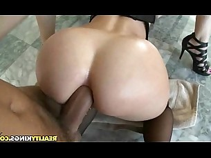 anal,fucking,blowjob,shaved,threesome
