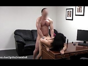 anal,creampie,amateur,busty,office