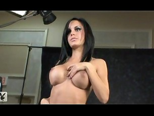 brunette,big tits,solo,teasing,softcore