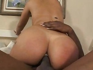 anal,cumshot,latina,outdoor,interracial